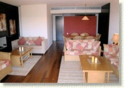 Vilamoura 4 bed apartment